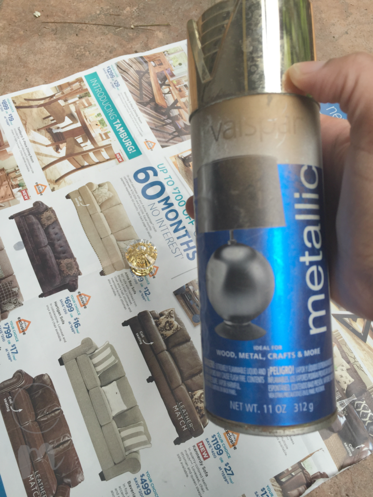 paint_stain laminate knob metallic