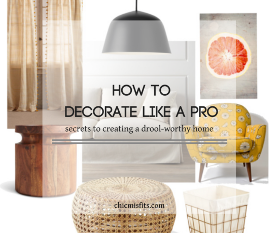 Decorate Like a Pro feature image