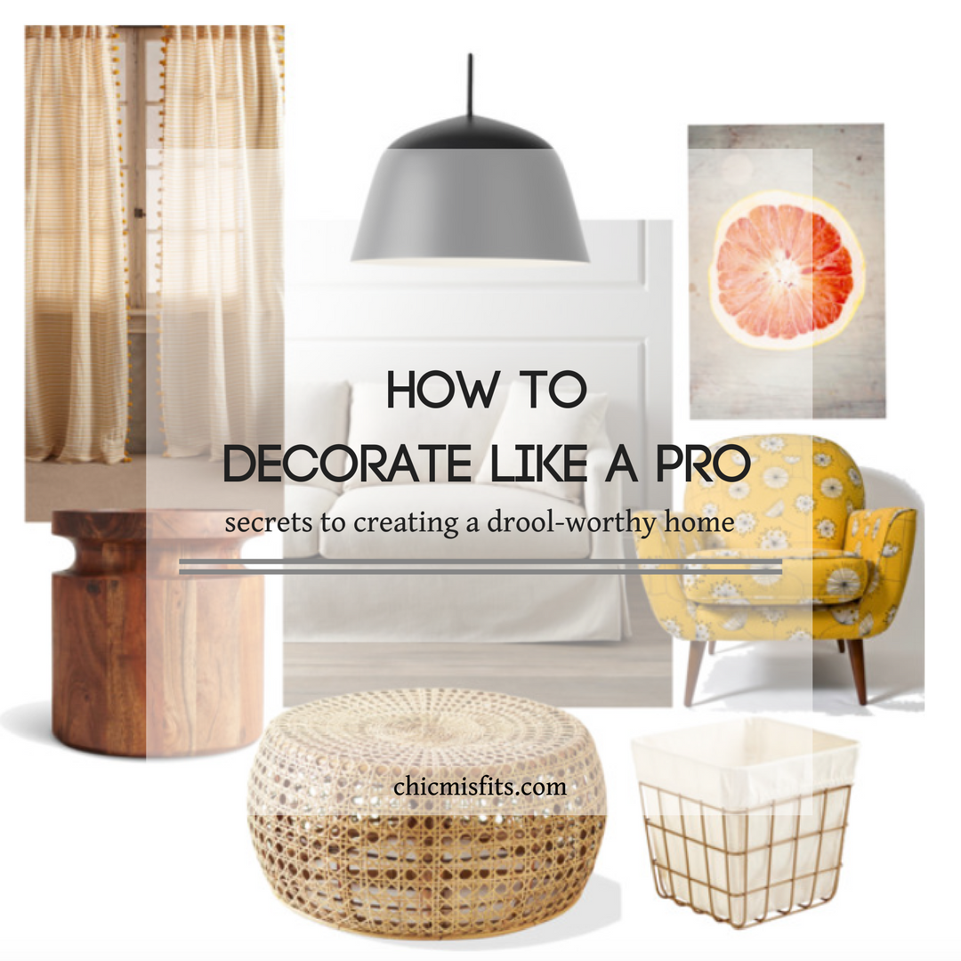 How To Decorate Like A Pro Secrets To Creating A Drool