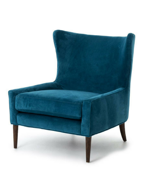 Cheap Accent Chairs Beautiful Pictures Of Accent Chairs  : Turquoise arm chair from www.yolandadeiuliis.com size 585 x 780 png 242kB