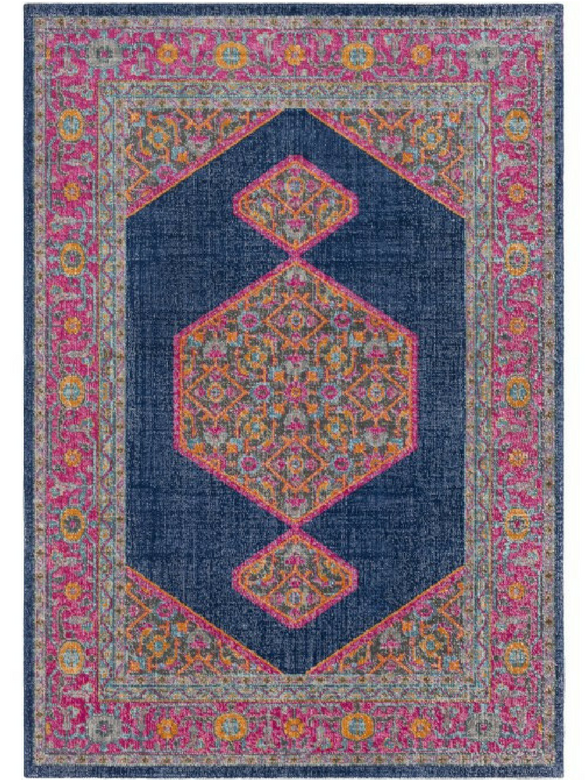 Lulu and Georgia Arlette rug