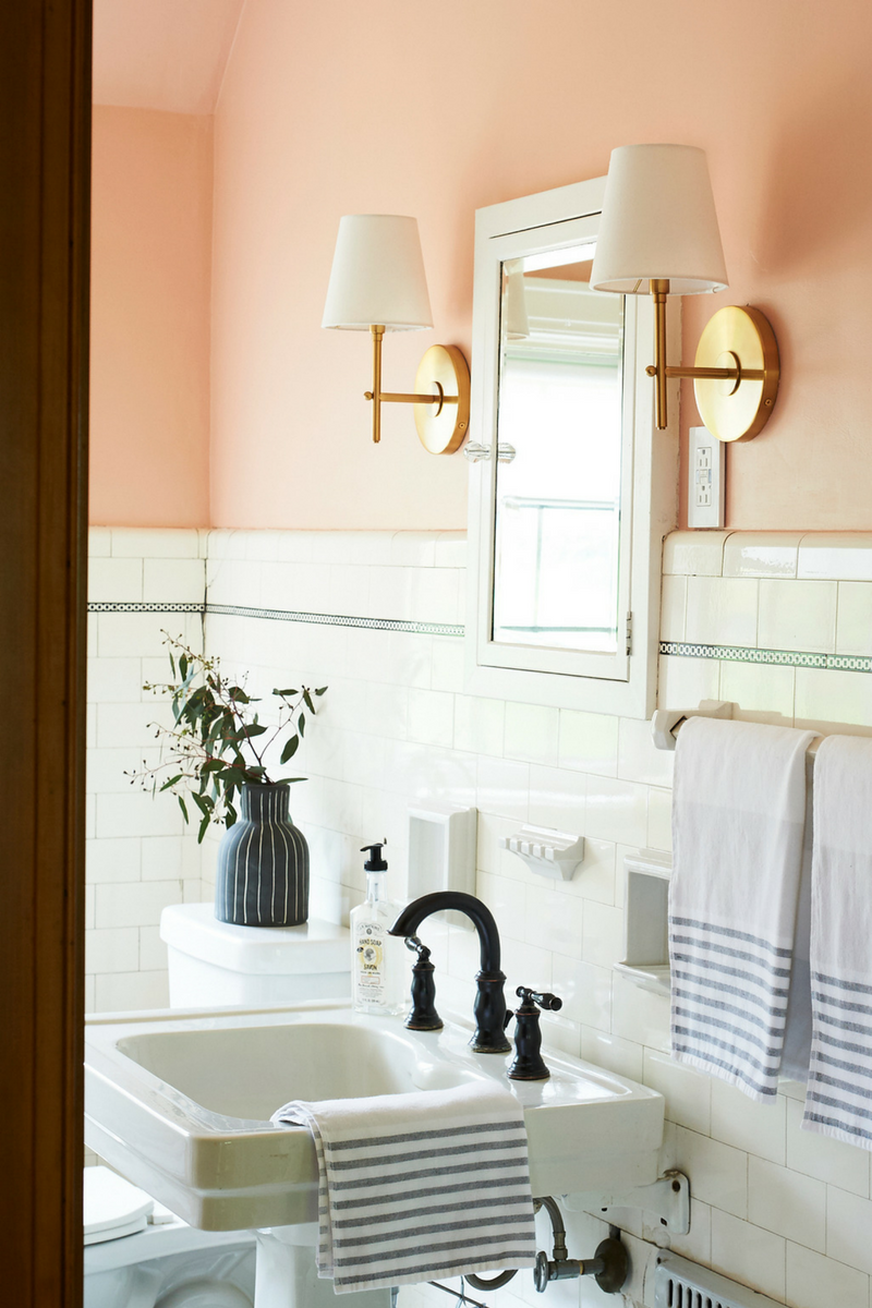 10 Pink Rooms That Totally Nail Pink Chic Misfits