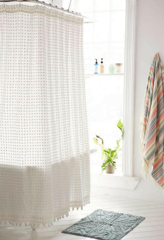 Fun and Vibrant Bathroom Design