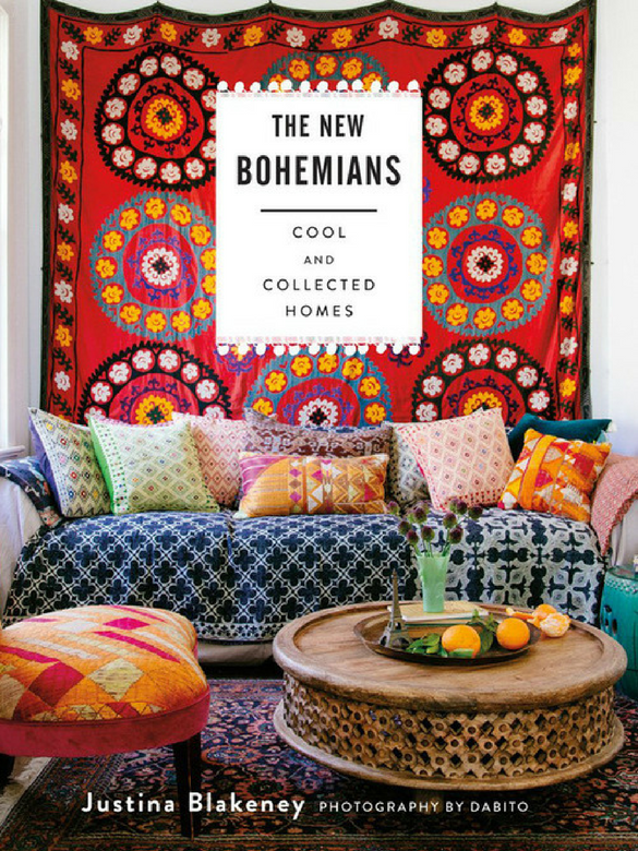 Coffee Table Books for Interior Design