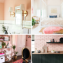 10 Pink Rooms that Totally Nail Pink